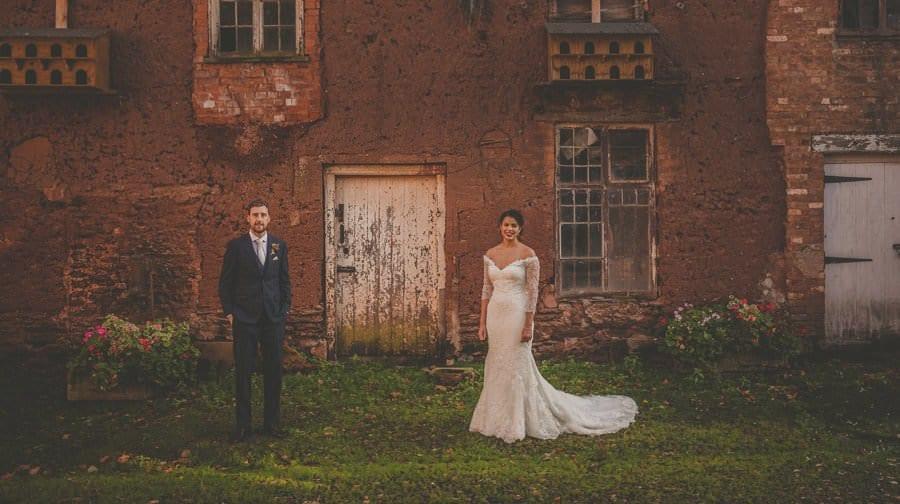Maunsel House wedding photographer