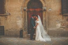 Volterra wedding photography