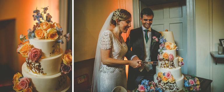 Fulham Palace wedding photographer