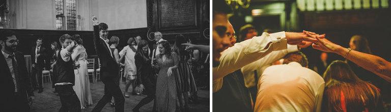 Dancing at Fulham Palace