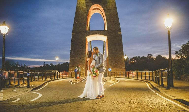Goldney Hall wedding photography