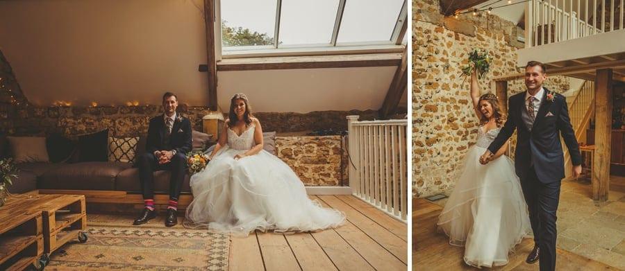 Lyme Regis wedding photographers