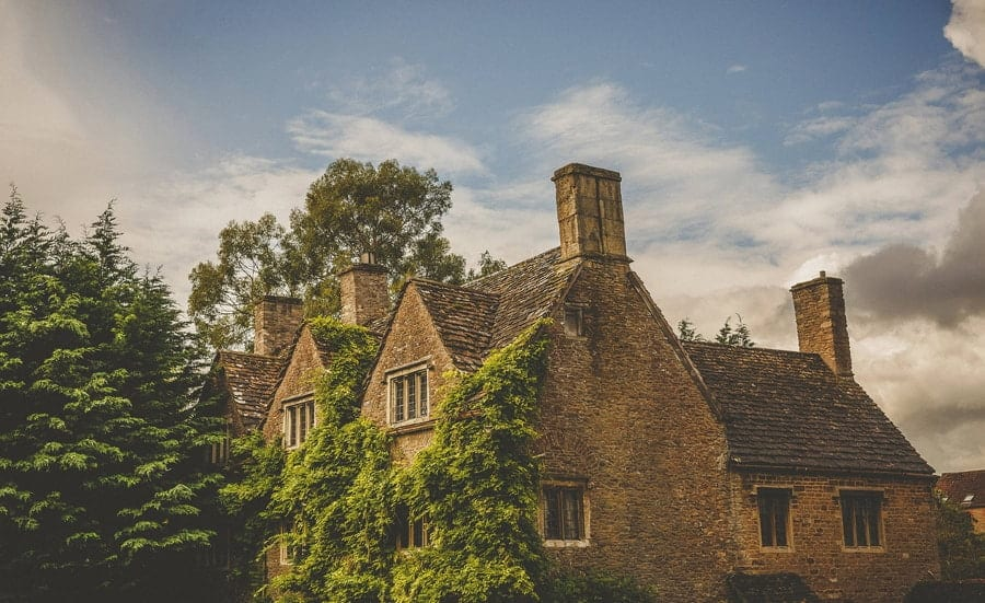 A cottage in Frome