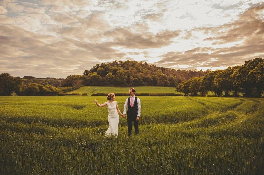 East Hampshire wedding photographer