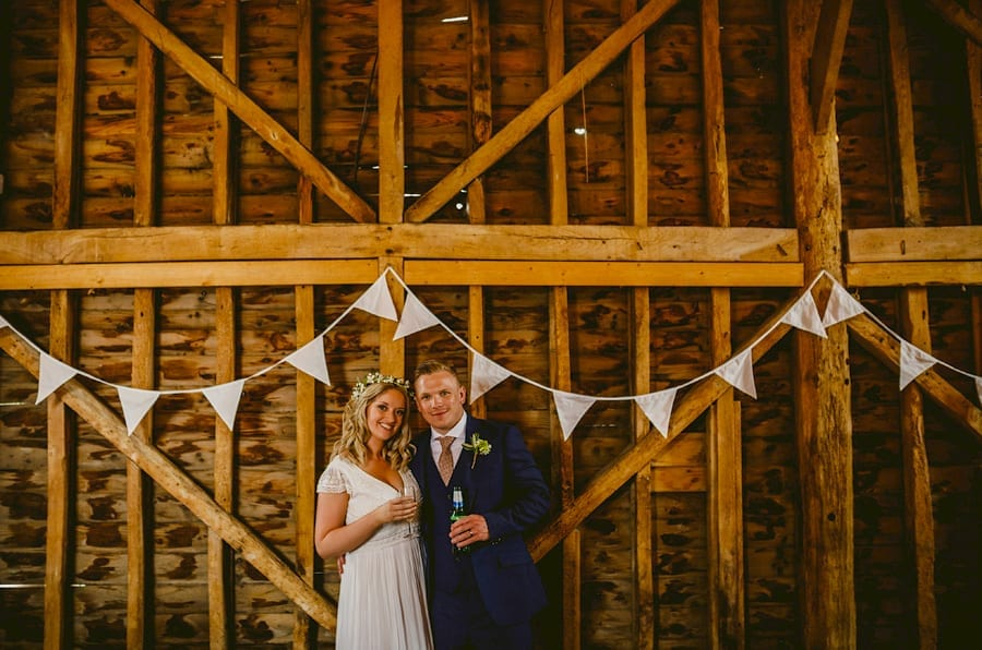 Over Barn wedding photographer