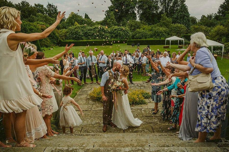 Childerley wedding photographer