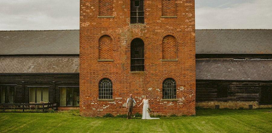 Wedding photographers Childerley