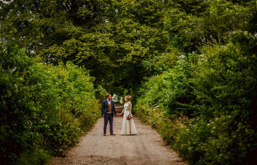 Fernhill Farm wedding photography